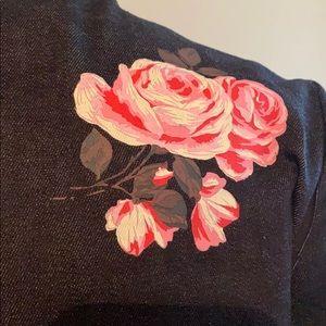 kate spade Dresses - WORN ONCE Kate Spade Denim Dress
